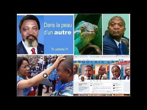 18/12/2018 /RD- CONGO KINSHASA : DÉBUT INSURRECTION POPULAIRE ET TRANSITION CITOYENNE SANS KABILA.