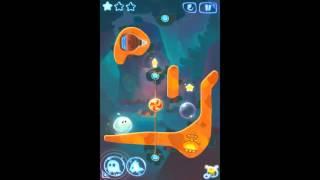 Cut the Rope Magic - Stone Temple Level 6-5 Walkthrough 3 Stars