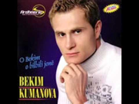 Bekim Kumanova - Jalla Do Ta Kallim Në Europ (Official Audio)