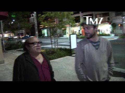 Danny Devito Talks Penguin Replacement  TMZ