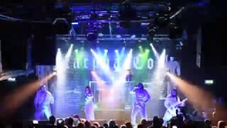 Lacuna Coil - Ultima Ratio - Live in Glasgow