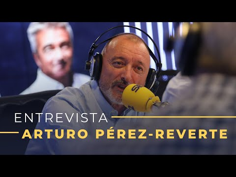 Arturo Prez-Reverte en La Ventana [19/09/2019]