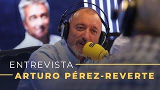 Arturo Pérez-Reverte en La Ventana [19/09/2019]