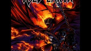 ICED EARTH - The Dark Saga [Full Album] HQ