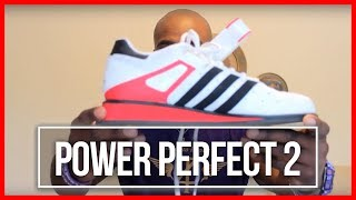 Weightlifting Power Mejor II oferta Perfect ❗ Adidas T3JcFK1l