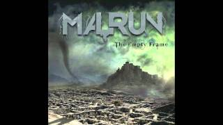 Malrun - Moving Into Fear (The Empty Frame 2012)