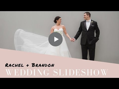 The Wac, Seattle Wedding Slideshow Rachel + Brandon