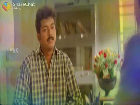 Vijay's best status dialogue about mother