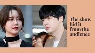"""""""Newlyweds Diary"""" Producer Reveals Goo Hye Sun And Ahn Jae Hyun Fought For Hours During Filming"""