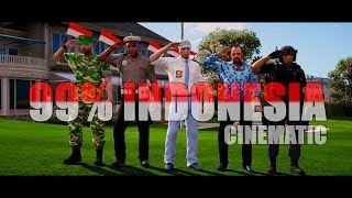 Trailer Short Movie GTA V MOD 99% INDONESIA !! I LOVE INDONESIA !