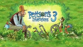 Pettson's Inventions 3 for iPad, iPhone, Android, Amazon Kindle & Windows 10