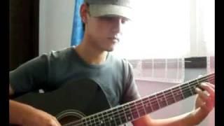 James Blunt - No bravery (Viet acoustic cover)