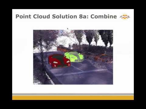 Prepare LiDAR Data to Meet Your Requirements