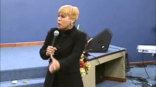 Dr. Sharon Nesbitt - Fully Persuaded 7