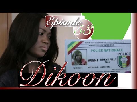Serie DIKOON Episode 53