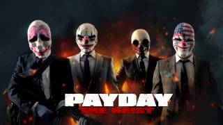 PAYDAY: The Heist Soundtrack - Busted mp3