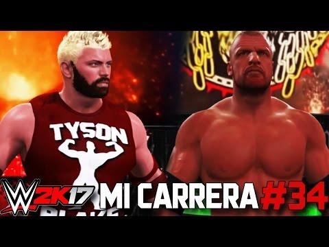 WWE2K17 Mi Carrera | LA ÚLTIMA BATALLA | Cap. 34