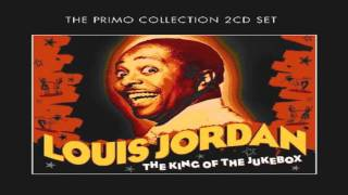 Watch Louis Jordan Lemonade video
