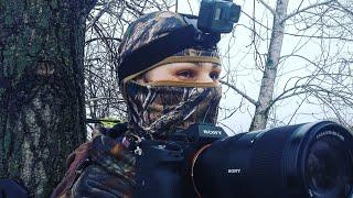 20' Deer Hunting