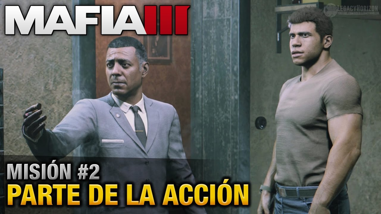 Mafia 3 Pc Cheats