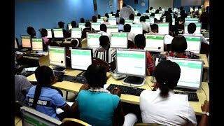 JAMB: 'Any Snake' In The Vault Swallowing Public Funds Will Not Be Spared - Fabian