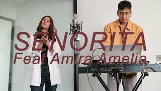 Abirama Live Recording Shawn Mendes Camila Cabello Senorita