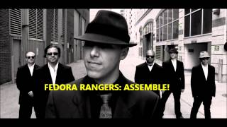 Fedora in the Time of Heartless Bitches (Davis Aurini