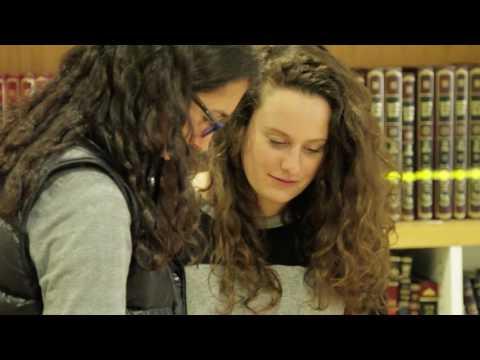 Women's Torah Studies at Yeshiva University