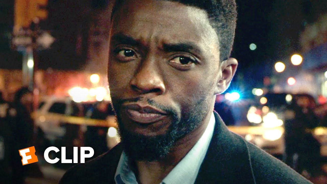 Download 21 Bridges Movie Clip - We Flood the Island with Blue (2019) | Movieclips Coming Soon