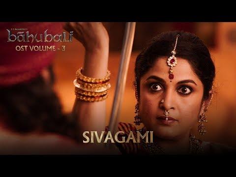 Baahubali OST - Volume 03 - Sivagami | MM Keeravaani
