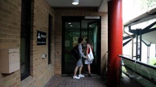 UNSW Campus Tour