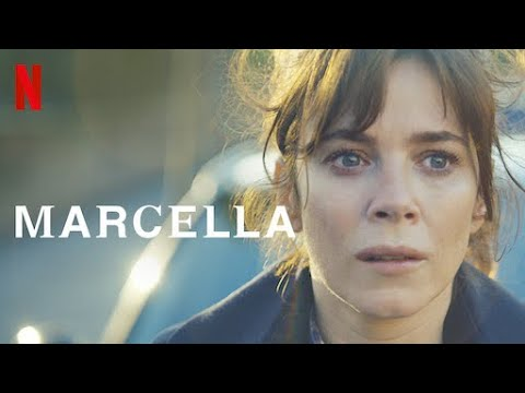 Marcella Official trailer (HD) Season 3 (2020)