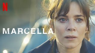 Marcella Official trailer (HD) Season 3 (2020)
