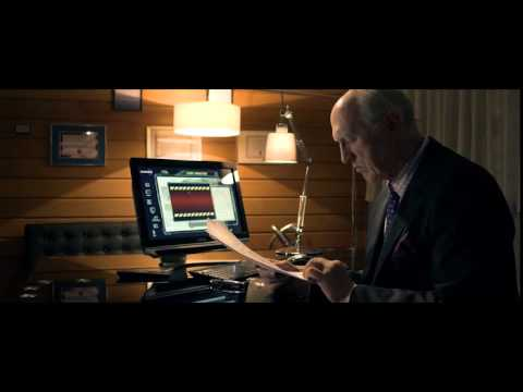 THE CURE (2014) - FIRST OFFICIAL HD TRAILER 2014 DAVID GOULD MOVIE