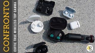 AIRPODS 2 e GALAXY BUDS contro TUTTI. CONFRONTO cuffie True Wireless TOP GAMMA