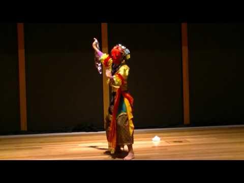 Tari Topeng Betawi - Mask Dance #7 by Vila Sudarjanto