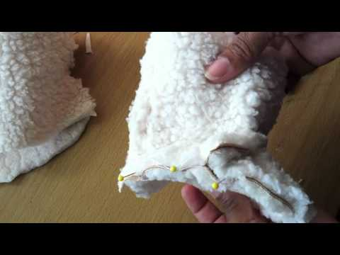 Learn How To Make Baby Boots Baby Booties Youtube