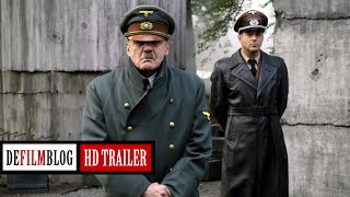 Der Untergang (2004) Official HD Trailer [1080p]