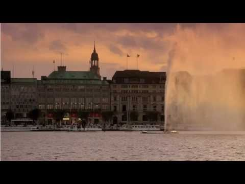 Hamburg Travel
