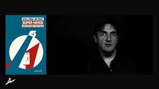 bande annonce de l'album Super-héros, une histoire politique