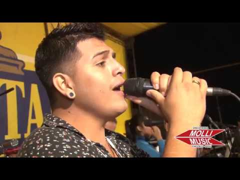 Corazón Serrano - Mix Volviste a Llorar (En Vivo)