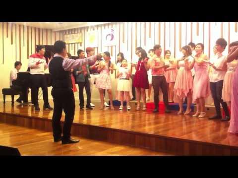 Shyam choir  My Girl