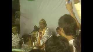 Ya Baba Makhdoom Qawwali At Vikhroli