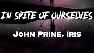 John Prine, Iris DeMent - In Spite of Ourselves (Lyrics) | Music Cavier