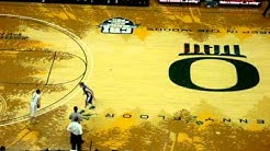 Oregon Ducks Basketball: Boise State Broncos Game Highlights