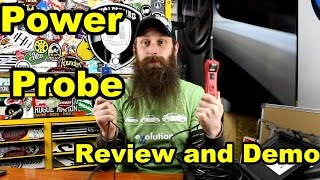 Power Probe Review and Demo