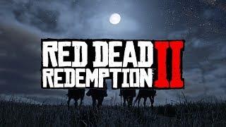 Felerny uzdrowiciel (07) Red Dead Redemption 2