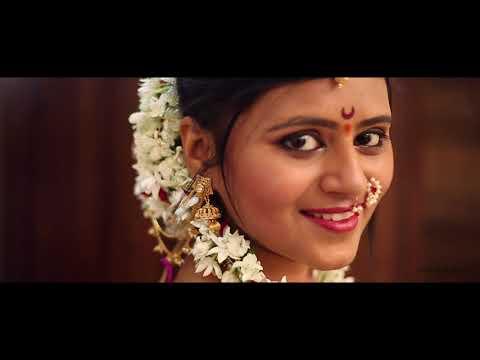 Aadhir Man Zale Marathi Wedding Song 2017
