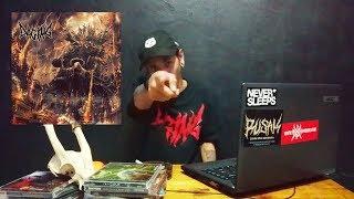 "Download Video Surabaya Death Metal DAGING - ""Nafsu"" Reaction | INDONESIA MP3 3GP MP4"