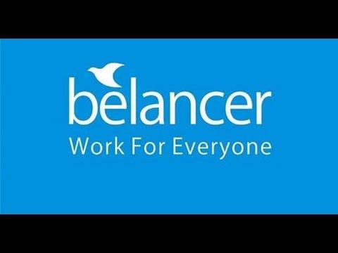 Bangladeshi Freelancing Marketplace: Belancer com